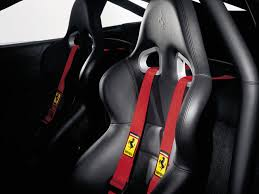 The muscle car of ferraris is now available with a paddle shifter, making it easier than ever for people with $247,607 to drive it. 2002 2006 Ferrari 575m Maranello Top Speed