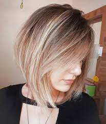 10 Trendy Choppy Lob Haircuts For Women Best Medium Hair Styles