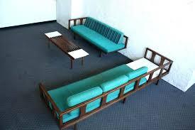 mid century modern sectional sofa mid century modern sofa with chaise danish modern mid century modern