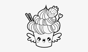 We have chosen the best kawaii coloring pages which you can download online at mobile, tablet.for free and add new. Kawaii Food Coloring Pages Cupcake Kawaii Free Transparent Png Download Pngkey
