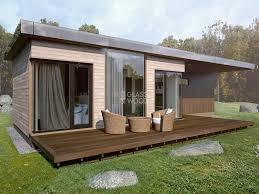 koka moduļu mājas