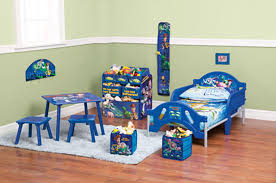 Toddler bedroom sets boy | Devine Interiors