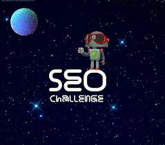 Image result for seo challenge