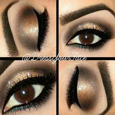 makeup tutorials for brown eyes natural images tutorial