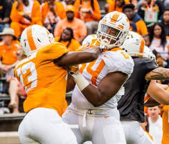 Vols Football Depth Chart Projecting Tennessees Defensive Depth Chart For The