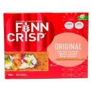 Хлебцы <b>Finn</b> Crisp - купить по лучшей цене с доставкой по ...