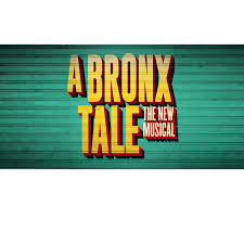 Bronx Tale Theater Seating Chart A Bronx Tale Tickets Seatgeek