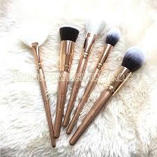 best eyeshadow brush set makeup brush set rose gold brush powder brush mac cosmetics brush set best eyeshadow brush