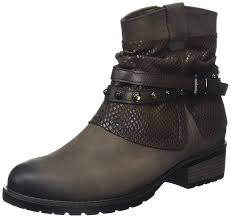 Tamaris Shoe Size Chart Tamaris Womens Parai Boot