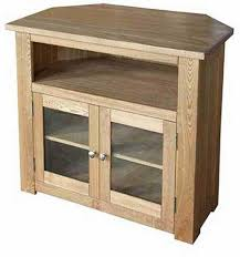 oak tv corner unit intended for cur wooden tv cabinets with glass doors