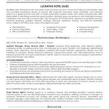 Sales Development Manager Director Resume And Of Sample Perfect Resume
