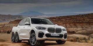 2021 BMW Pickup Truck Price, Release Date, Interior ...