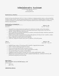 Resume Templates Administrative Assistant 34 Administrative Resume Examples Jscribes Com