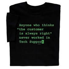 Lustige Sprüche Computer T Hemd Tech Unterstützung Geek Nerd T