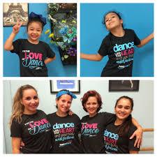Dance Shirt Designs Custom T Shirts For Dance With Your Heart Shirt Design Ideas