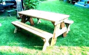 picnic bench home depot home depot picnic table plans picnic table with separate benches captivating picnic picnic bench