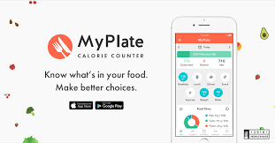 Calorie Charts Net Myplate Calorie Counter Livestrong Com