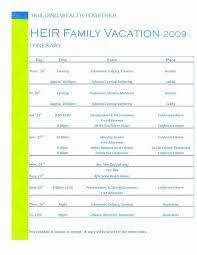 Travelnning Spreadsheet Worksheet Excel Vacation Templatenner Sheet