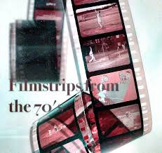 Film Strips Pictures Filmstrips From The 70s Synthmob