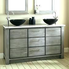 dual sink vanity. Double Sink Vanity With Top Dual Inch 61 White S