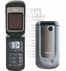 BENQ M580 Specification - IMEI.info