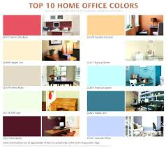 Paint Color Ideas For Home Office Awesome Inspiration Design