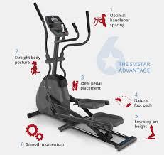 horizon fitness ex59 02 elliptical