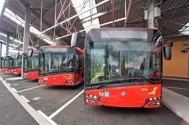 řidička Trolejbusu V Budějcích řídila Pod Vlivem Drog Za Jízdy Si