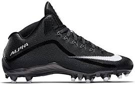 Nike Football Cleats Size Chart 10 Best Football Cleats For Youth And Adult Athletes High