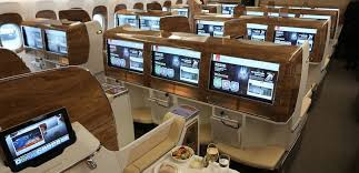 While the view will not change for passengers in window seats, those in the middle suites will. Flight Review Emirates Boeing 777 New Business Class Brussels To Dubai Transport Reviews Luxury Travel Diary