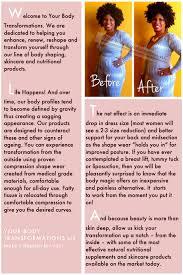 Body Magic Buy Ardyss Body Magic Body Magic Shapewear