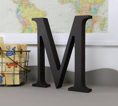 neoteric letter m wall decor wood free standing distressed wooden zoom wallpaper for mobile desktop art hanging sticker decal