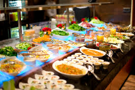 Buffet Dinner In Hyderabad Madhapur With Price