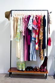 diy bedroom clothing storage. Yes And Yes: 5 Ideas For Storage In A Teeny, Tiny Bedroom Diy Clothing