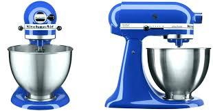 blue willow kitchenaid mixer blue mixer artisan 5 quart stand willow colors steel blue