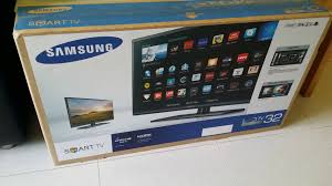 Brand new samsung led smart TV 32 inch for cheap sale.