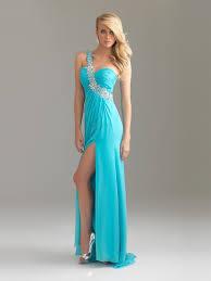 makeup prom dresses