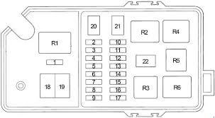 1996 2002 toyota 4runner fuse box diagram fuse diagram engine compartment fuse box 1996 1998 type 1 1996 2002 toyota 4runner