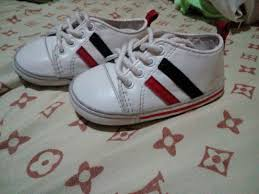 Pitter Pat Shoes For Baby Boy