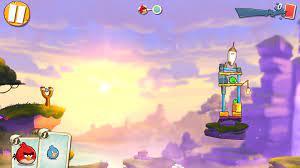 Angry Birds 2 – Juegos para Android 2018 – Descarga gratis. Angry Birds 2 –  Vuelven los pájaros más furiosos.