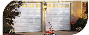How much does it cost to install / replace a garage door?
