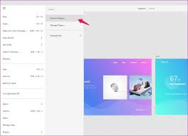 How To Export Adobe Xd To Html