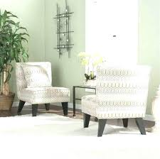 exotic accent chairs and table impressive um size of dining room 2 accent chairs reading chair