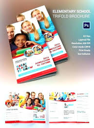 Free Daycare Flyer Templates Arttion Co