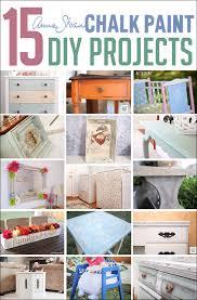 15 chalk paint projects