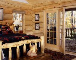 Log Home Interiors Yellowstone Log Homes - Interior log homes