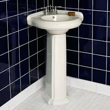 bathroom sink small bathroom sink solutions pedestal tall kitchen corner