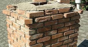 fireplace masonry repair
