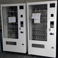 Second Hand Vending Machine Fascinating Can Drinks Snack Vending Machine For Sale Secondhandmy