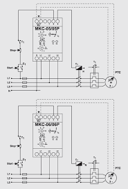 mk mkc phase failure relays manufacturer from wenzhou fob connection diagrams